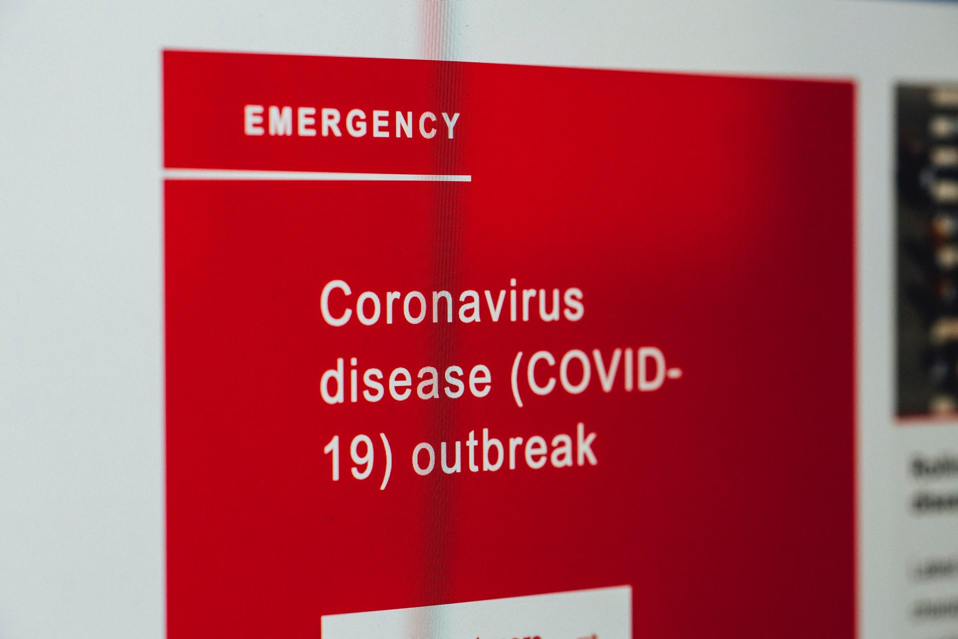 New Coronavirus Variants